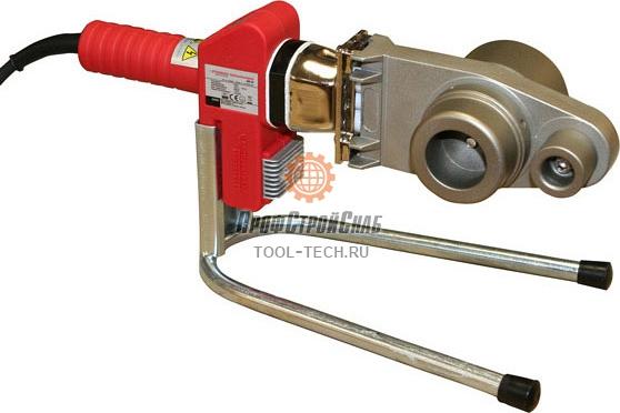 Сварочный аппарат для полипропиленовых труб Rothenberger ROWELD P 63 T / E 36052