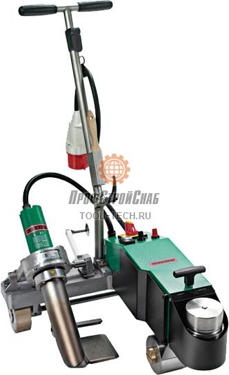 Сварочный автомат горячего воздуха для сварки битума Leister BITUMAT B2 100 мм