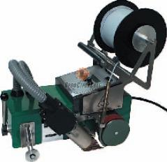 Сварочный автомат горячего воздуха для сварки полимерных напольных покрытий Dohle FloorOn 6114226