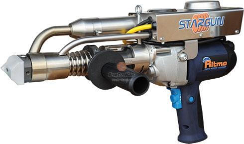 Сварочный экструдер Ritmo STARGUN R-SB 20 97800012