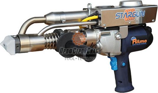 Сварочный экструдер Ritmo STARGUN R-SB 30 97800020
