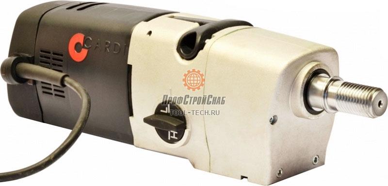 Сверлильный двигатель Cardi T9 350-EL T9-350-EL