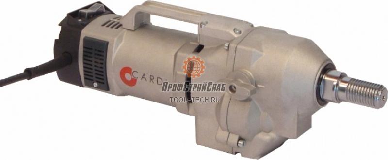 Сверлильный двигатель Cardi T4 300-EL T4-300-EL
