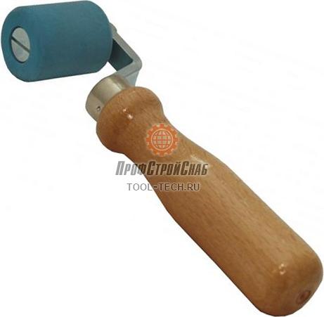 Тефлоновый прижимной валик 40 мм Herz 5106971