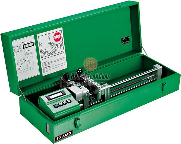 Тензиометр Leister EXAMO USB 139.059