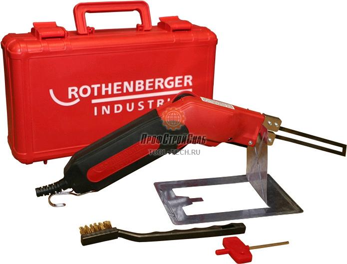 Терморезак для пенопласта Rothenberger 1500000062