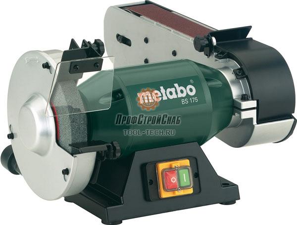 Точильный станок настольный Metabo BS 175 601750000