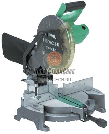 Пила торцовочная Hitachi C10FCE2 93462766