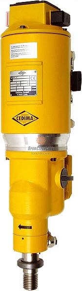 Трехфазный сверлильный двигатель CEDIMA DK-52 30000801
