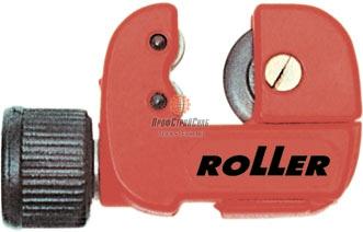 Труборез для медных и нержавеющих труб Roller Corso Cu-INOX 3-16 113200