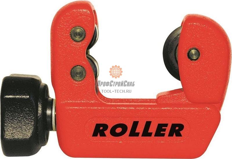 Труборез для медных и нержавеющих труб Roller Corso Cu-INOX 3-28 Mini 113240