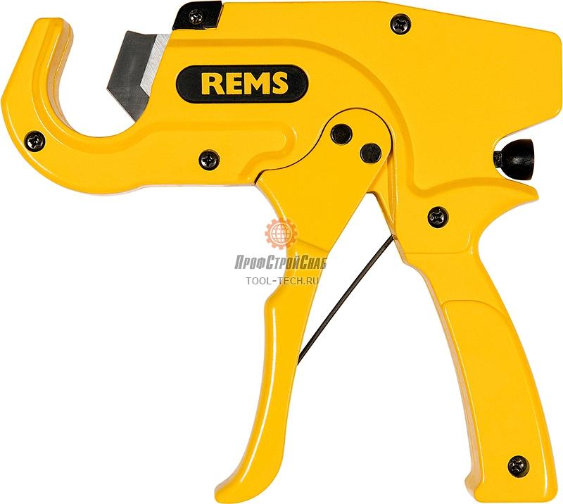 Труборез для пластиковых и металлопластиковых труб Rems ROS P 35 A 291220