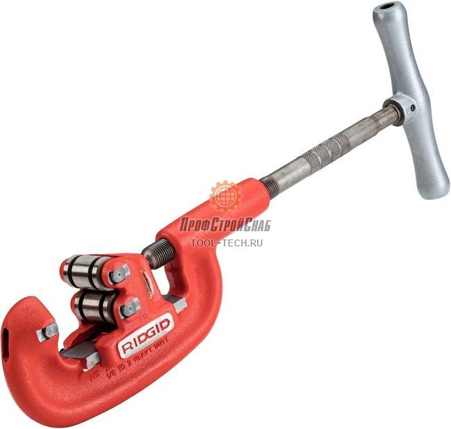 Труборез для стальных труб RIDGID 202 32895