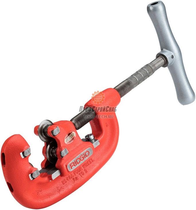 Труборез для стальных труб RIDGID 42-A 32870