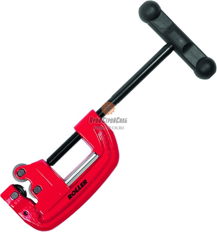 Труборез для стальных труб Roller Corso St 1/8-2 113000