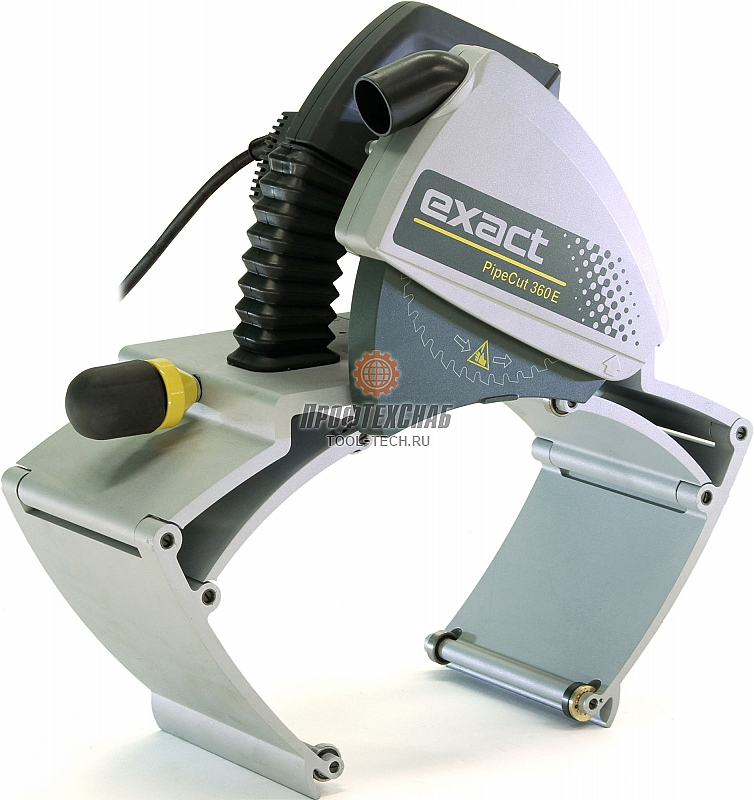 Труборез электрический Exact PipeCut 360E System 7010431
