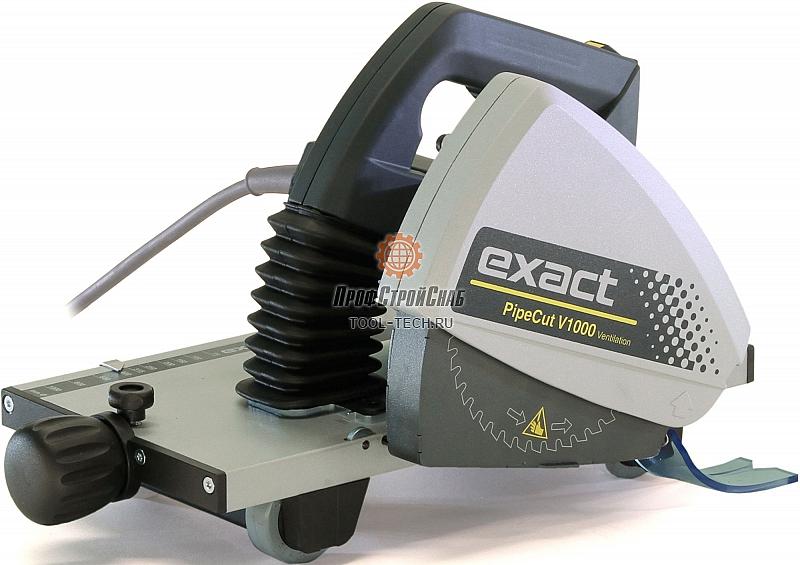 Труборез электрический Exact PipeCut V1000 System 7010402
