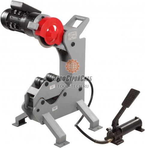 Труборез электрический KERN для стальных труб до 12