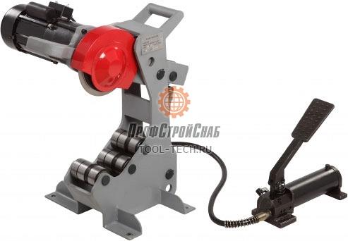 Труборез электрический KERN для стальных труб до 8