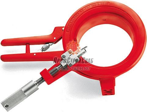 Труборез-фаскосниматель для пластиковых труб Rothenberger ROCUT 160 55063