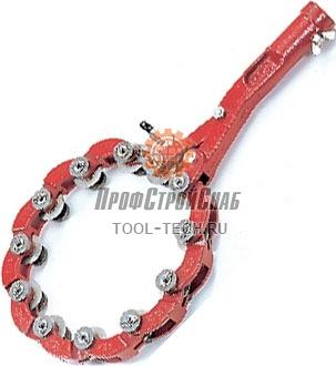 Труборез роликовый для стальных труб Rex LINK 1302P2