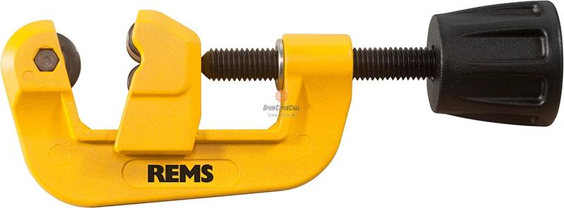 Труборез ручной для медных и нержавеющих труб Rems RAS Cu-INOX 3-28 113300