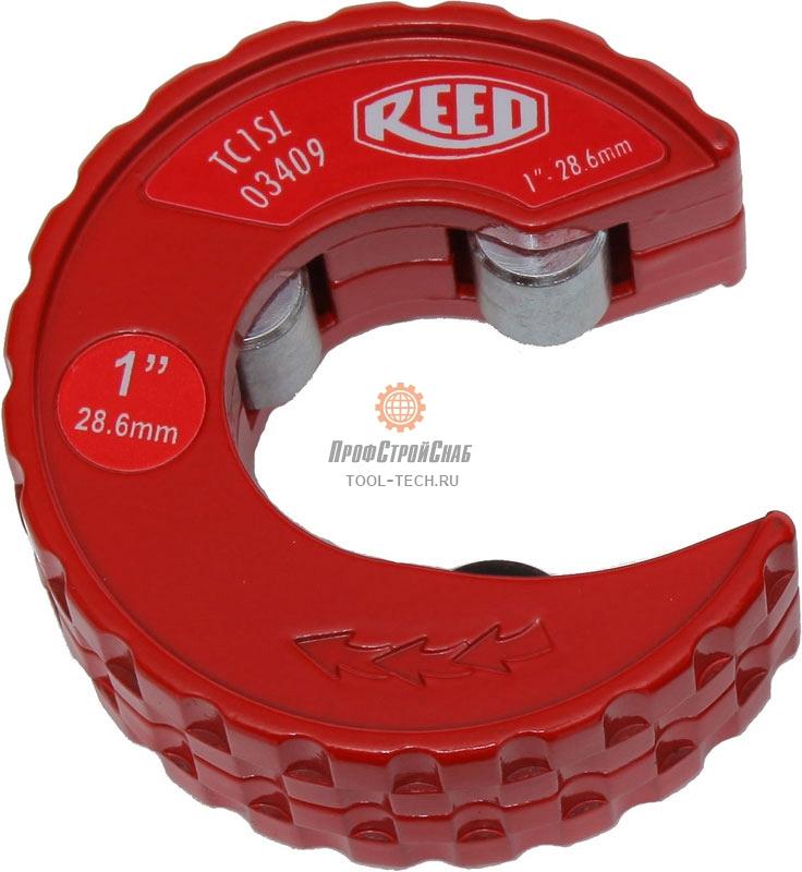Труборез ручной для медных и пластиковых труб Reed TC1SL 03409