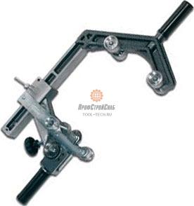 Труборез ручной для пластиковых труб Ritmo T 4 98180000
