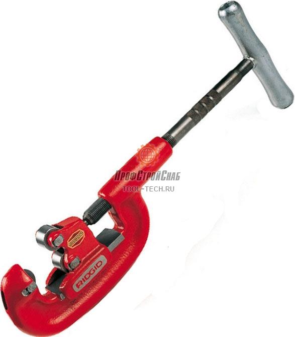 Труборез ручной для стальных труб Ridgid 1-A 32810