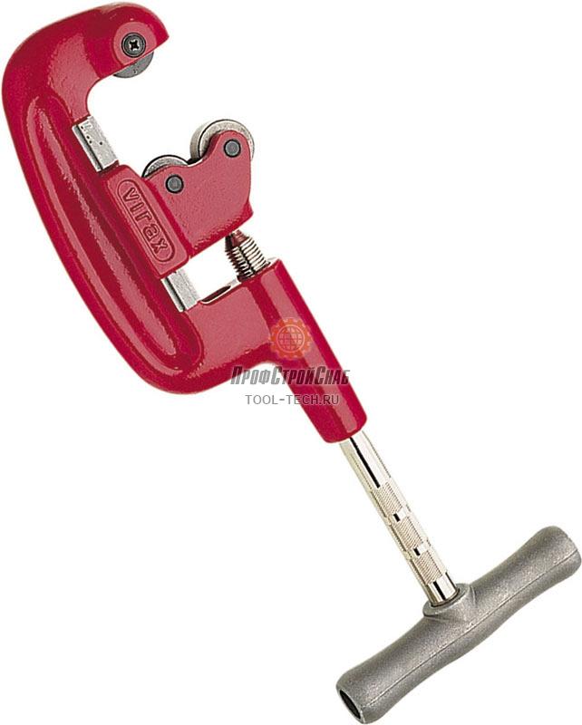 Труборез ручной для стальных труб Virax 210110