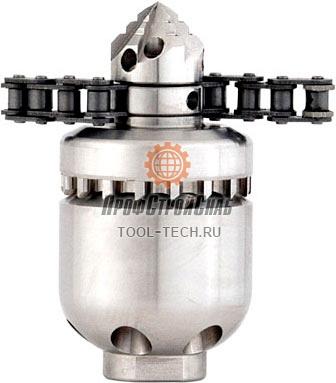 Цепные корнерезы Kroll TURBO 1-0400