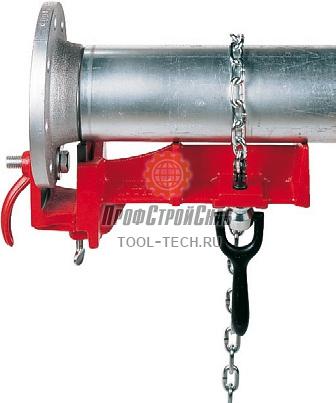 Цепные тиски для сварки фланцев RIDGID 464 40235