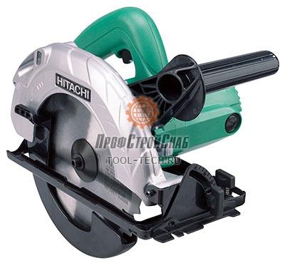 Циркулярная пила Hitachi C7SS 93414006