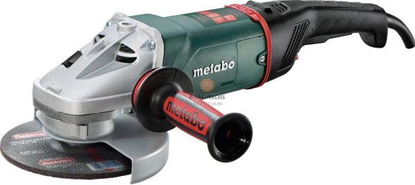 Углошлифовальная машина Metabo WE 22-180 MVT 606463000
