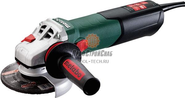 Углошлифовальная машина Metabo WEA 17-125 Quick 600534000