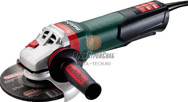Углошлифовальная машина Metabo WEPBA 17-150 Quick 600552000
