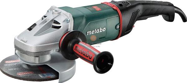 УШМ Metabo W 24-180 MVT 606466000