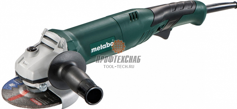 УШМ Metabo WE 1450-125 RT 600680000