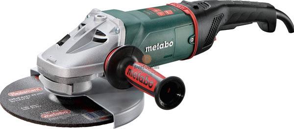 Болгарка УШМ Metabo WE 24-230 MVT 606469000