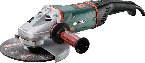УШМ Metabo WE 26-230 Quick 606475000