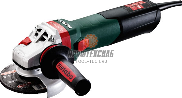 УШМ Metabo WEBA 17-125 Quick 600514000