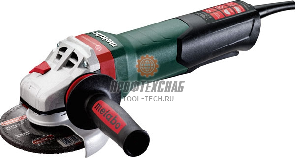 УШМ Metabo WEPBA 17-125 Quick 600548000