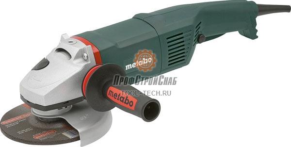 Электрическая УШМ Metabo WX 17-150 600170000
