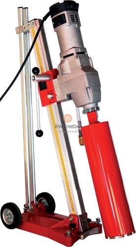 Установка алмазного бурения Cardi 250 T3 300-EL / L 250
