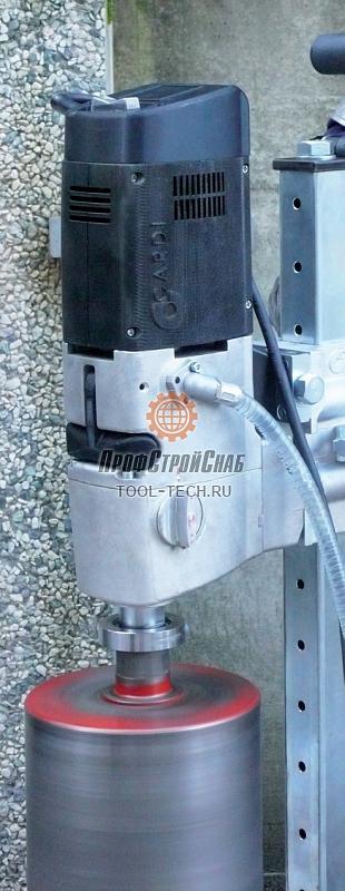 Установка алмазного бурения Cardi 351 T9 350-EL / C520