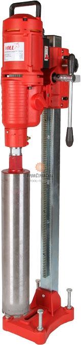 Установка алмазного бурения Voll V-Drill 255 1.02551