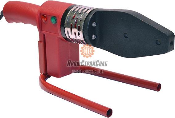 Утюг для пайки полипропиленовых труб Voll V-Weld R040 4.50040