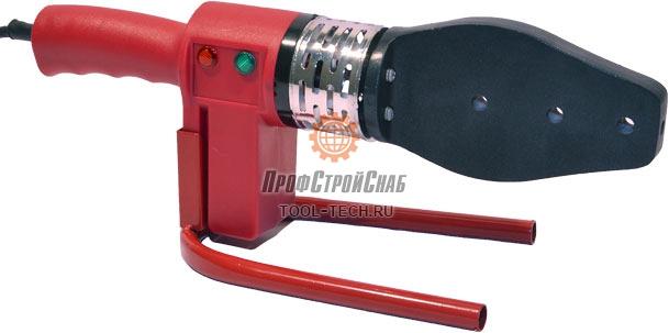 Утюг для пайки полипропиленовых труб Voll V-Weld R063 4.50063