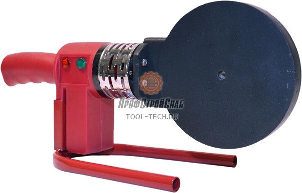 Утюг для пайки полипропиленовых труб Voll V-Weld R110 4.51111