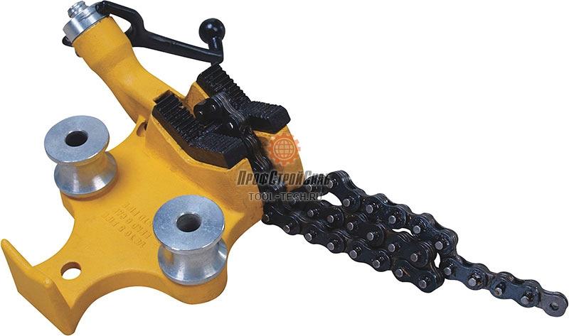 Верстачные цепные тиски KERN 0313006